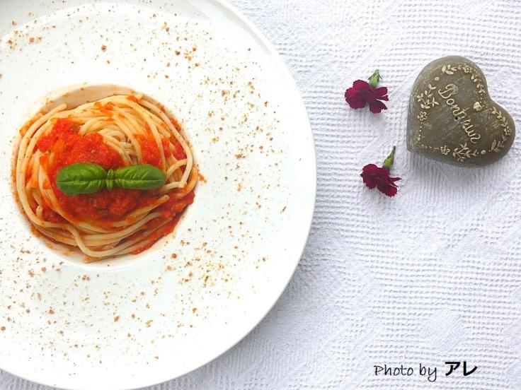 spaghetti pomodoro8b
