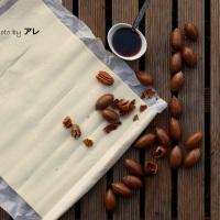 Treccine alle noci pecan, la colazione col pigiamone al bar della cucina!