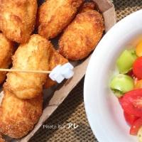 Pepite di pollo, piccole gemme e il puzzle della vita