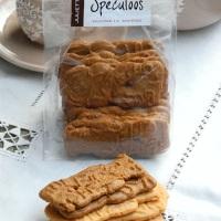 Biscotti speculoos, un pezzetto di Belgio sul palato e nel cuore.