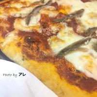 Pizza al trancio, mmmmhh che buona, ma non la faccio più!!