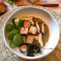 Teriyaki di tofu a modo mio, un'alunna indisciplinata!