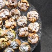 Muffins di pasta sfoglia, relax dietro casa